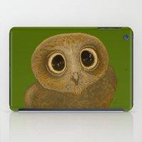Hootie Hank - Drawing iPad Case