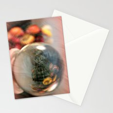 The Flower Circus Stationery Cards