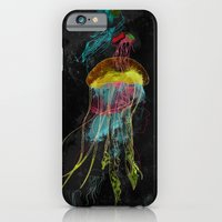 Electric Fins iPhone 6 Slim Case
