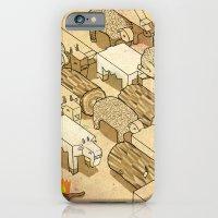 Sacrifice iPhone 6 Slim Case