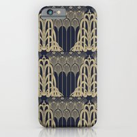 Gatsby Glamour iPhone 6 Slim Case