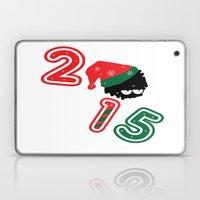 2015 Christmas Laptop & iPad Skin