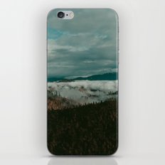Autumn Wilderness iPhone & iPod Skin