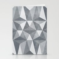 Nordic Combination 33 Stationery Cards