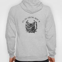 C.R.E.A.M. (In A Saucer,… Hoody