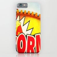 Popcorn iPhone 6 Slim Case