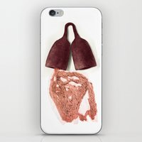 Insides iPhone & iPod Skin