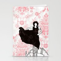 The Riviera Stationery Cards