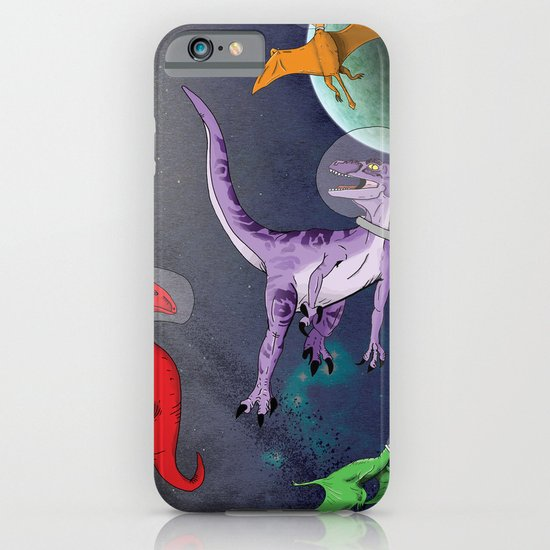 Extinction: The Final Frontier iPhone & iPod Case