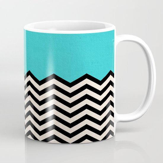 Follow the Sky Mug