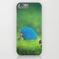 Blue Pet! iPhone 6 Slim Case