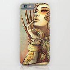 Zodiac Sign: Leo iPhone 6 Slim Case