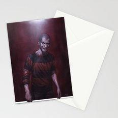 Jeffrey Darkside Stationery Cards
