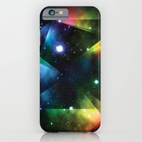 iPhone & iPod Case featuring GALAXY by Miran Elseewi