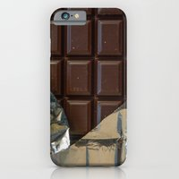 Chocolate Bar - for iphone iPhone 6 Slim Case