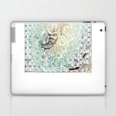 Live The Moment Laptop & iPad Skin
