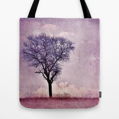 My purple dream Tote Bag
