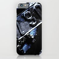 iPhone & iPod Case featuring 790 by christopher justin gilner photographic