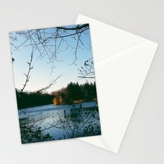 Kingswood Lake Stationery Cards