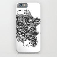 Sister Edie iPhone 6 Slim Case