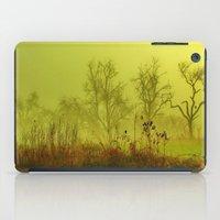 Fairies Nebula iPad Case