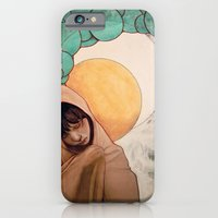 iPhone & iPod Case featuring Drift by Michael Shapcott