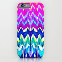 iPhone & iPod Case featuring Summer Dreaming by Holly Sharpe