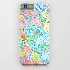 Dragons Slim Case iPhone 6s