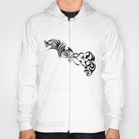 Gargoyles Hoody