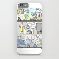 Life outside iPhone 6 Slim Case