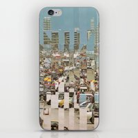 Miami Beach, Florida iPhone & iPod Skin