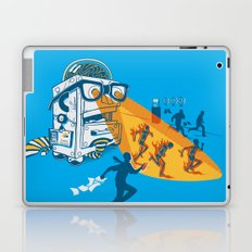 Bad Day At The Office Laptop & iPad Skin