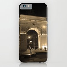 Washington Square Park iPhone 6 Slim Case