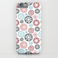 Daisy Doodles 1 iPhone 6 Slim Case