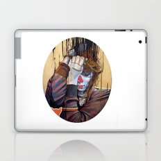 Polain Laptop & iPad Skin