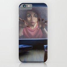 White Noise (Revised) Slim Case iPhone 6s