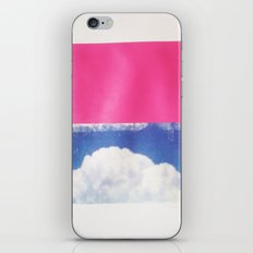 SKY/PNK iPhone & iPod Skin