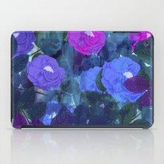 Botanical garden #2 iPad Case