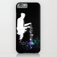 Mr.Universe iPhone 6 Slim Case