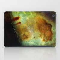 Fire Woman iPad Case