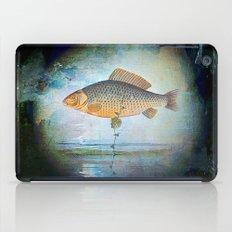The Surrealist Fish iPad Case