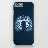 I Breathe Music iPhone 6 Slim Case