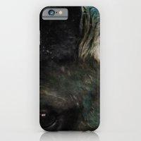 Elk Eye iPhone 6 Slim Case