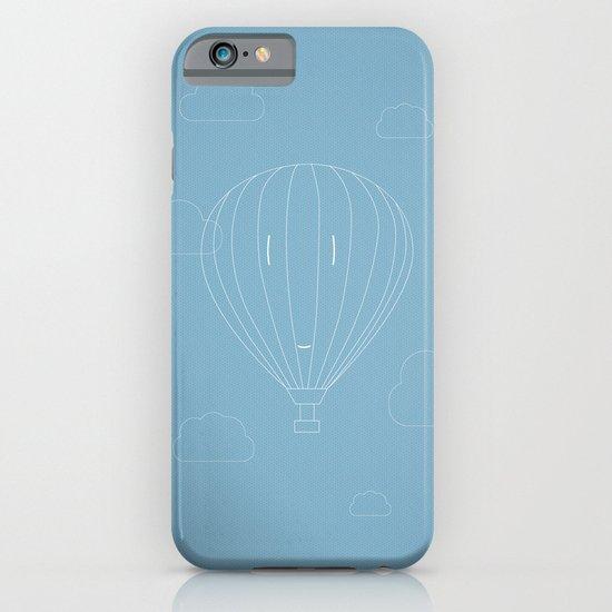 balloon iPhone & iPod Case