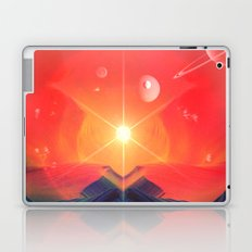 Afterlife Laptop & iPad Skin