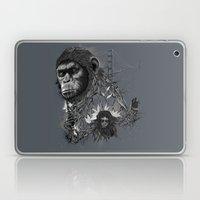 Caesar Laptop & iPad Skin