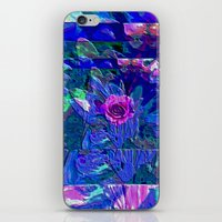 Over And Over And Over A… iPhone & iPod Skin