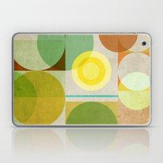 Endless Summer  Laptop & iPad Skin