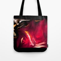 After Work Tote Bag