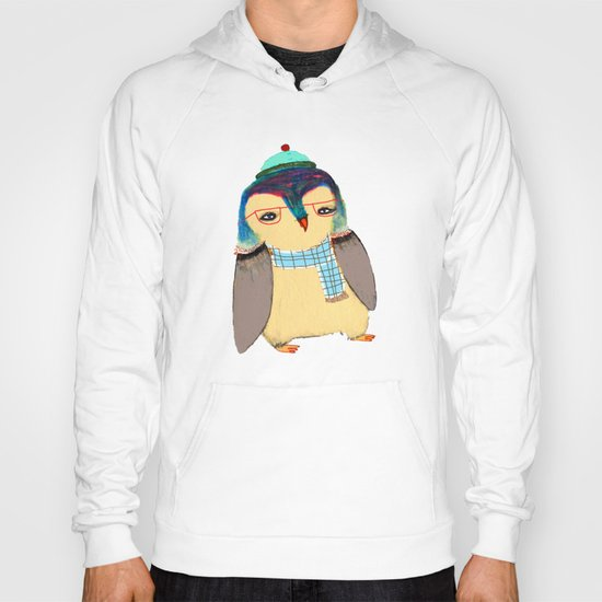 Cute Penguin  Hoody